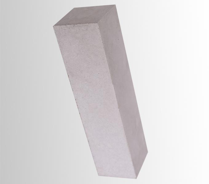 Refractory Corundum Mullite Refractory Bricks Dense Castable Anti - Stripping