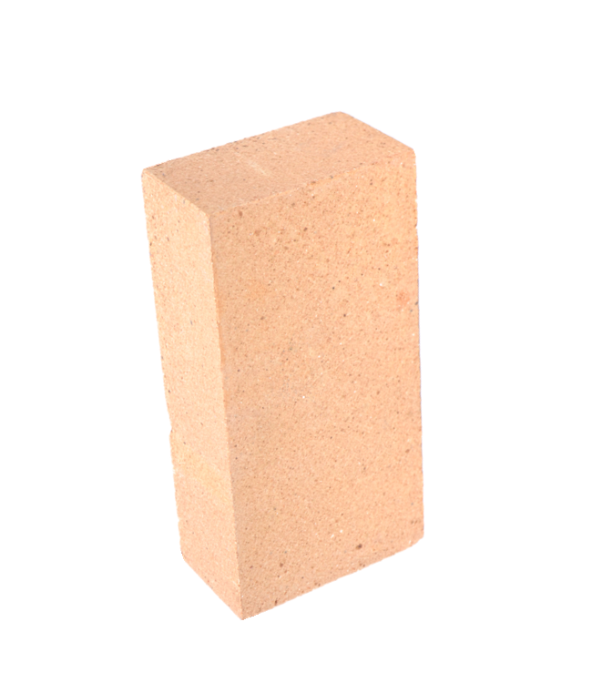 High Alumina Mullite Refractory Bricks High Strength Low Porosity Standard Size