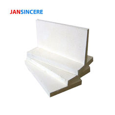 Good Quality Furnace Refractory Bricks & Industrial Furnace Ceramic Fire Board , High Heat Insulation Refractory Ceramic Fiber Board on sale