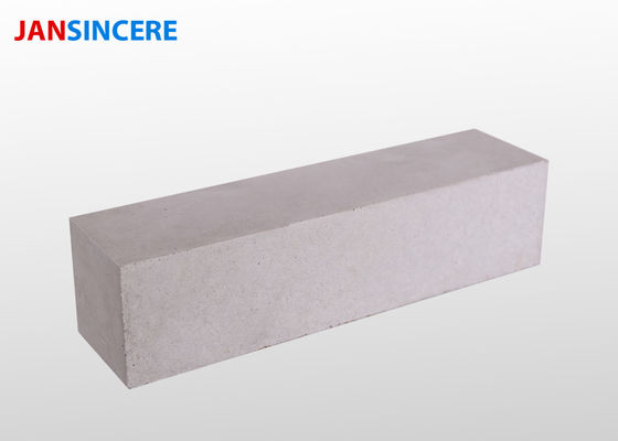 Good Quality Furnace Refractory Bricks & Refractory Corundum Mullite Refractory Bricks Dense Castable Anti - Stripping on sale