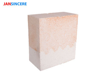 Good Quality Furnace Refractory Bricks & Corundum Mullite Fire Resistant Brick mullite insulation brick For High Temperature Fireplace on sale