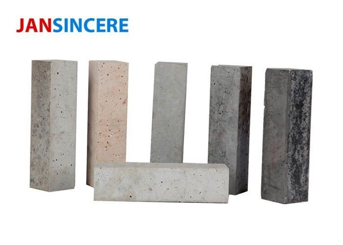 Light Weight Castable Refractory Cement For Fireplace Heat Resistant Fire  Brick Cement