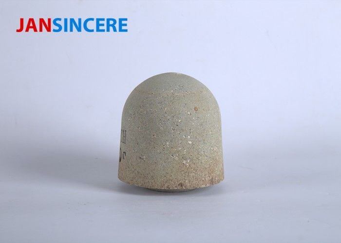 Endurable Silicon Carbide Refractory Bricks For Steel Casting Industrial