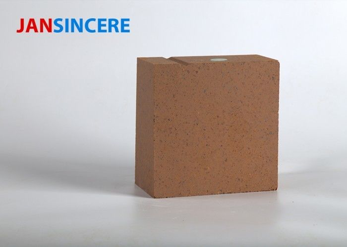 ISO Certificate Magnesia Iron Spinel Insulating Fire Brick Good Abrasion Resistance