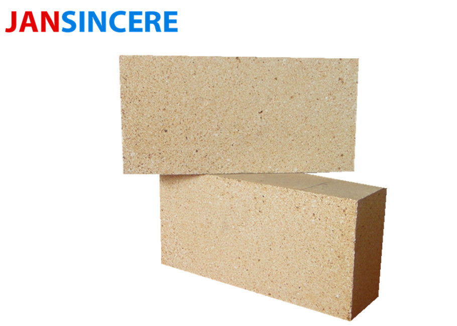 Al2O3 Heat Resistance SK32 SK34 Insulating Fire Brick For Wood Stove