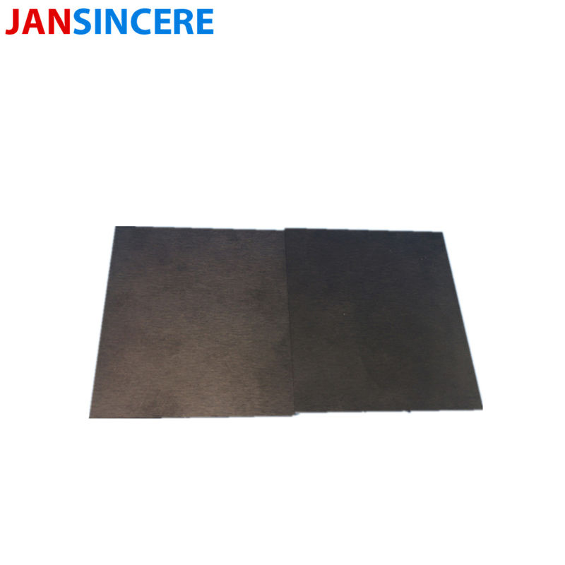 Ceramic SiC Stands Silicon Carbide Kiln Shelves Customized Size For Refractory