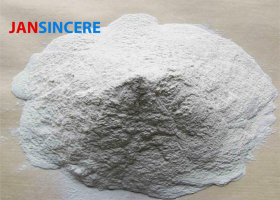 Heat Resistant Castable Refractory Cement High Temperature Plaster PA - 80 For Rotary Kiln