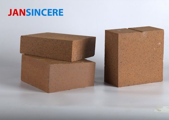 China Good Erosion Capacity Magnesia Spinel Bricks , High Purity Heat Resistant Bricks distributor