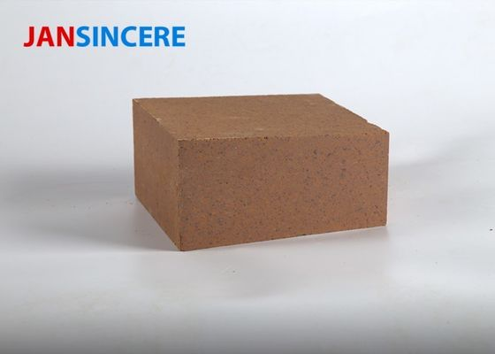 High Density Fire Resistance Magnesite Refractory Bricks , Refractory Fire Bricks