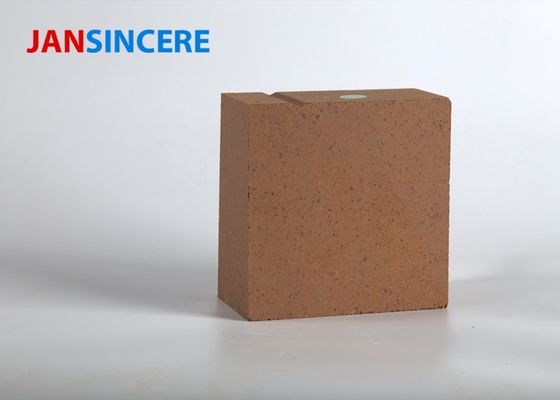 China ISO Certificate Magnesia Iron Spinel Insulating Fire Brick Good Abrasion Resistance distributor