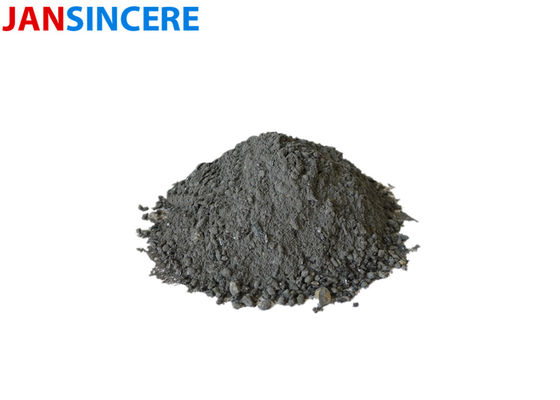 Refractory castable high temperature castable refractory anti-skinning silicon carbide sic